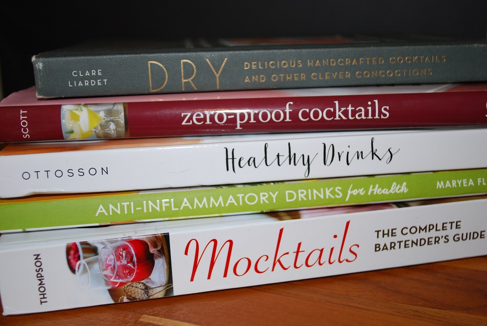 Best Beverage Books to Check Out!